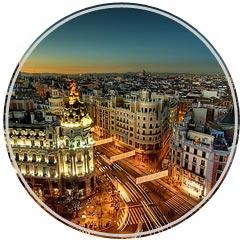 Puertas Blindadas y Acorazadas en Madrid