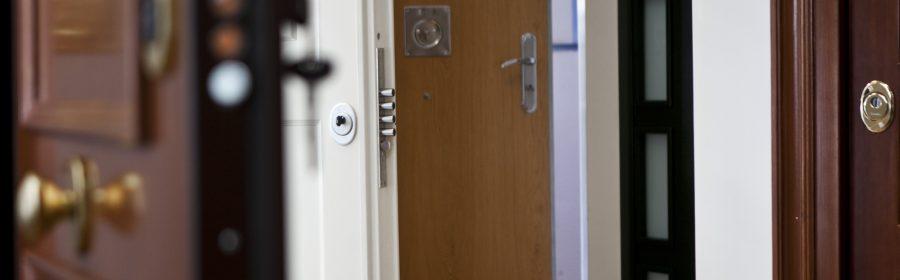 Instalacion de puertas en españa