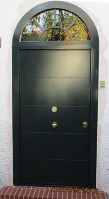 Nombre puerta