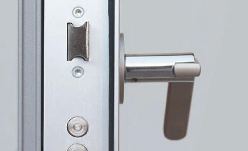 C mo elegir una empresa instaladora de puertas blindadas - Puertas norma catalogo ...