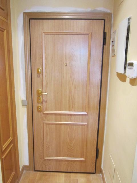 Puertas blindadas y acorazadas selecci n de decorados for Decoracion para puertas de preescolar