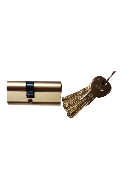 1 Cilindro (GM) ISEO R7 (Z14 ) y 5 llaves